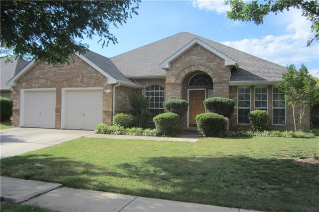 4705 Bellflower Way, Fort Worth, TX 76123 (MLS #13845862) :: The Rhodes Team