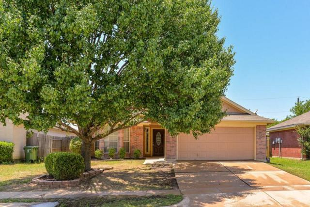 5718 Creekridge Drive, Arlington, TX 76018 (MLS #13845884) :: The Mitchell Group