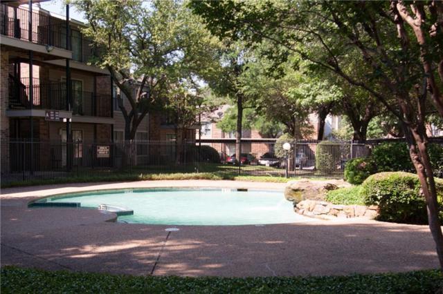 8109 Skillman Street #2028, Dallas, TX 75231 (MLS #13845891) :: Magnolia Realty