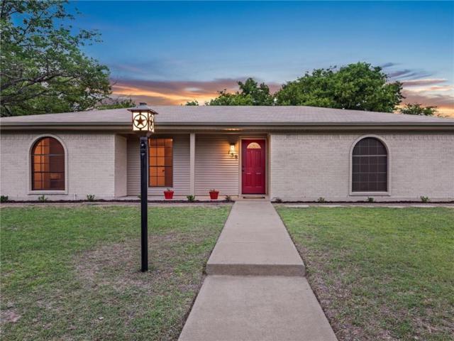 159 Chestnut Street, Aledo, TX 76008 (MLS #13845896) :: The Mitchell Group