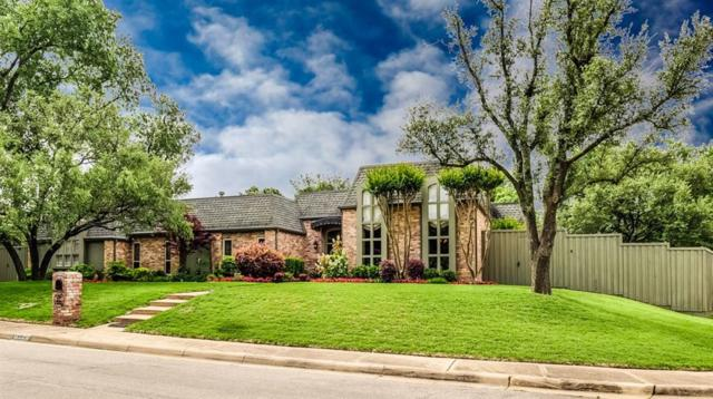 6810 Quarterway Drive, Dallas, TX 75248 (MLS #13845910) :: RE/MAX Town & Country