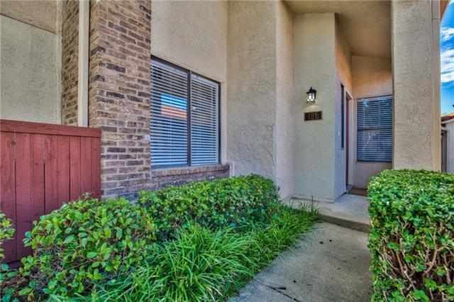 4242 N Capistrano Drive #125, Dallas, TX 75287 (MLS #13845931) :: Hargrove Realty Group
