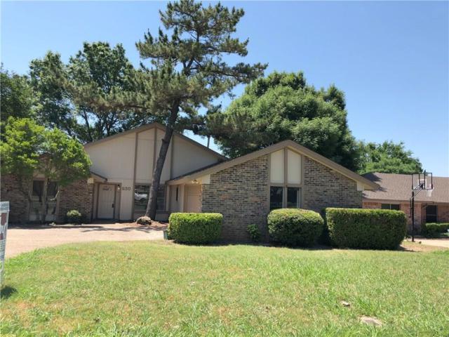 230 Swan Ridge Drive, Duncanville, TX 75137 (MLS #13845963) :: RE/MAX Preferred Associates