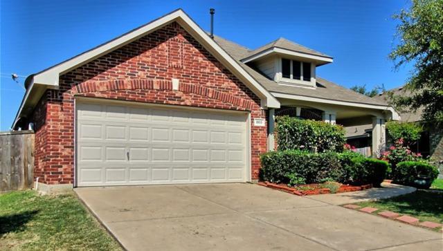 805 Loftin Street, Crowley, TX 76036 (MLS #13845986) :: The Mitchell Group
