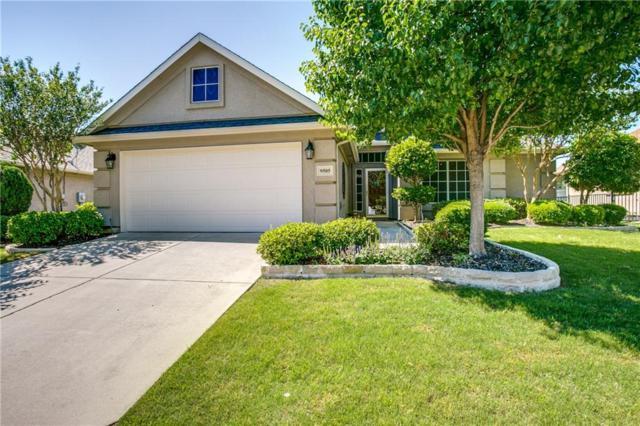 9505 Applewood Trail, Denton, TX 76207 (MLS #13846012) :: Team Tiller