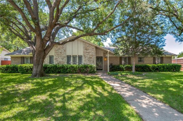 4249 Laren Lane, Dallas, TX 75244 (MLS #13846025) :: Team Hodnett
