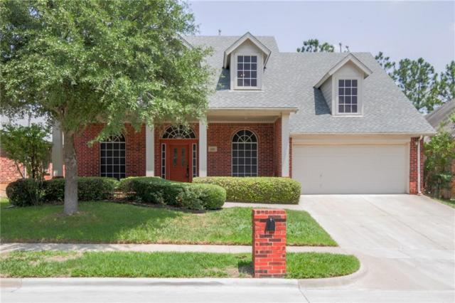 6409 Fannin Drive, Arlington, TX 76001 (MLS #13846044) :: Team Hodnett