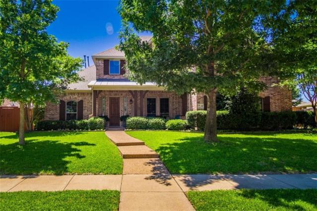 418 N Whisperfield Drive N, Murphy, TX 75094 (MLS #13846055) :: Hargrove Realty Group