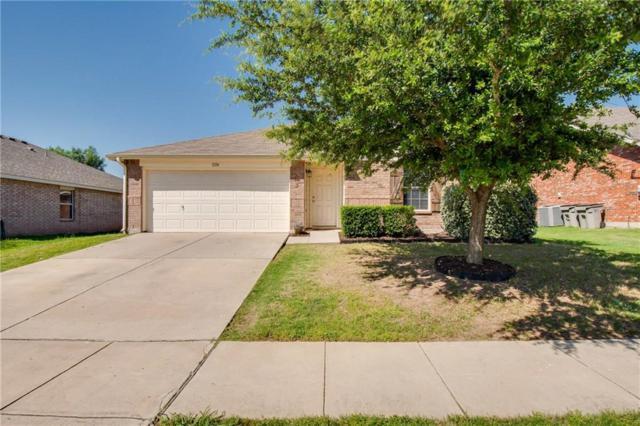 12114 Shine Avenue, Rhome, TX 76078 (MLS #13846066) :: Century 21 Judge Fite Company