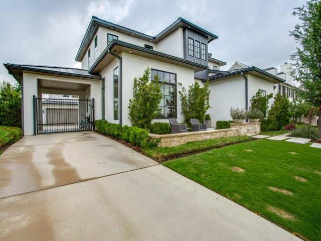 3836 Bishops Flower Road, Fort Worth, TX 76109 (MLS #13846076) :: The Mitchell Group