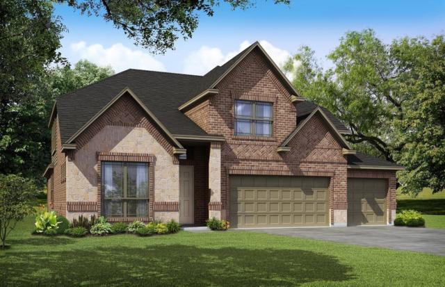 264 Sugar Creek Lane, Saginaw, TX 76179 (MLS #13846083) :: Century 21 Judge Fite Company