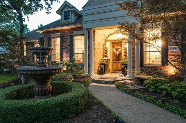 1308 Westmont Court, Southlake, TX 76092 (MLS #13846086) :: The Mitchell Group