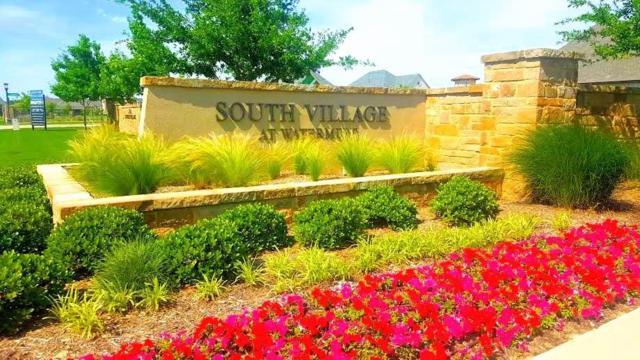 2831 Riverbrook Way, Southlake, TX 76092 (MLS #13846111) :: Team Tiller
