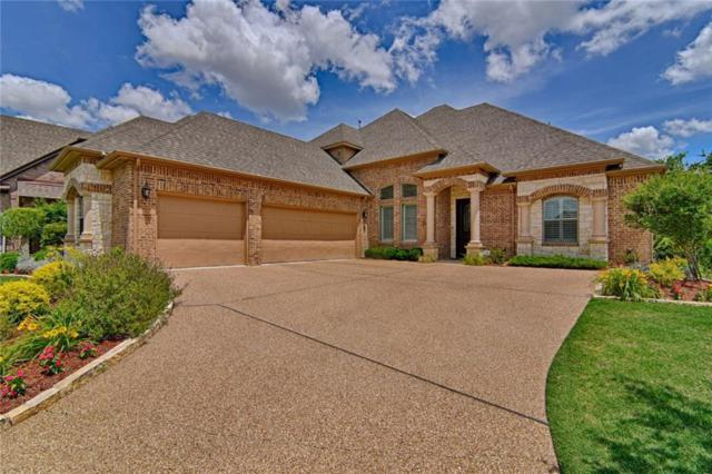 1102 Spyglass Drive, Mansfield, TX 76063 (MLS #13846124) :: The Mitchell Group