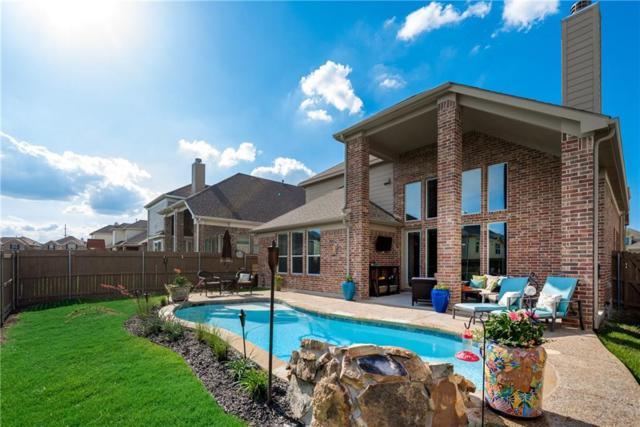 14228 Sugar Hill Drive, Little Elm, TX 75068 (MLS #13846162) :: The Chad Smith Team