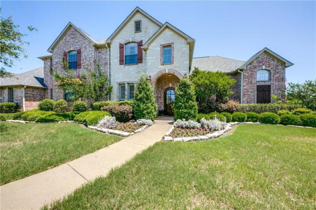 214 Deer Creek Lane, Sunnyvale, TX 75182 (MLS #13846168) :: Magnolia Realty