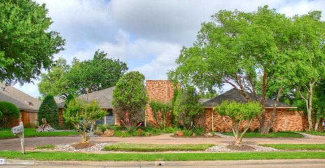 13919 Prestwick Drive, Farmers Branch, TX 75234 (MLS #13846182) :: Hargrove Realty Group