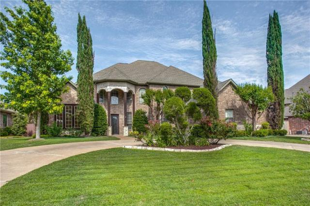 7306 Ramblewood Drive, Garland, TX 75044 (MLS #13846201) :: RE/MAX Pinnacle Group REALTORS