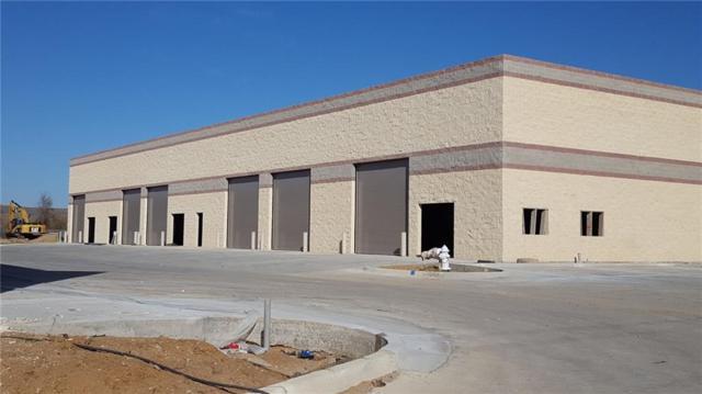 985 E Sh 121 Highway, Lewisville, TX 75057 (MLS #13846227) :: Team Tiller