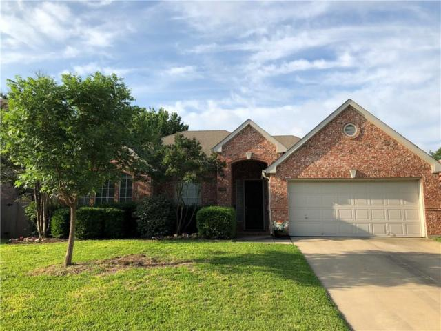 2109 Idlewood Drive, Grapevine, TX 76051 (MLS #13846243) :: The Mitchell Group