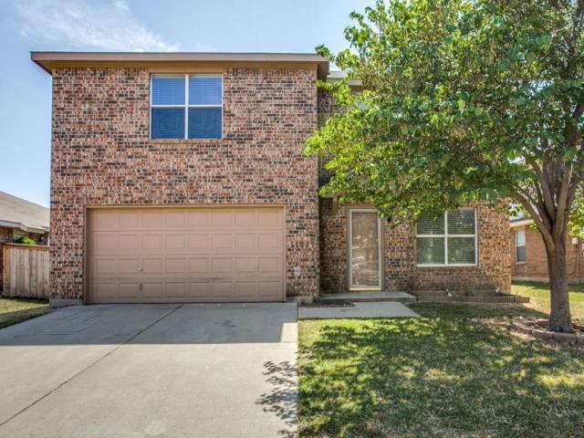 764 Eagle Drive, Saginaw, TX 76131 (MLS #13846277) :: The Chad Smith Team