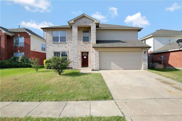 5308 Bison Court, Watauga, TX 76137 (MLS #13846284) :: RE/MAX Pinnacle Group REALTORS