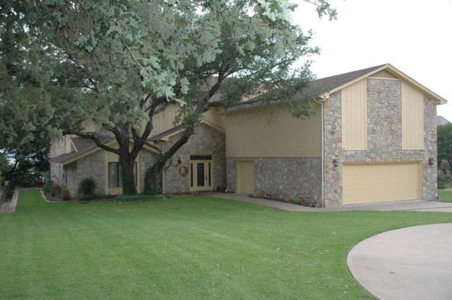 5200 Comanche Vista Trail, De Cordova, TX 76049 (MLS #13846337) :: Kimberly Davis & Associates