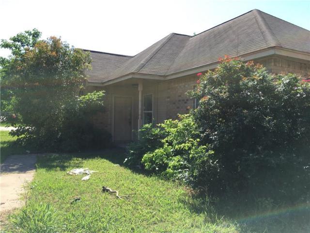 240 Dunlap Street, Waxahachie, TX 75165 (MLS #13846340) :: Century 21 Judge Fite Company