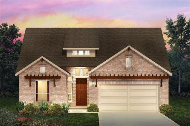 3021 Crestwater Ridge, Keller, TX 76248 (MLS #13846351) :: Team Tiller