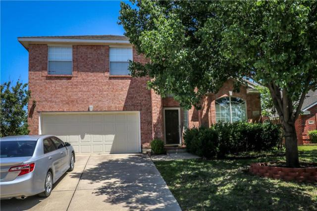 605 Cherry Tree Drive, Keller, TX 76248 (MLS #13846386) :: Fort Worth Property Group