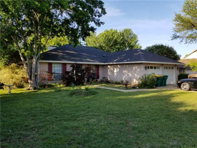1845 Juniper Lane, Lewisville, TX 75077 (MLS #13846411) :: Team Tiller