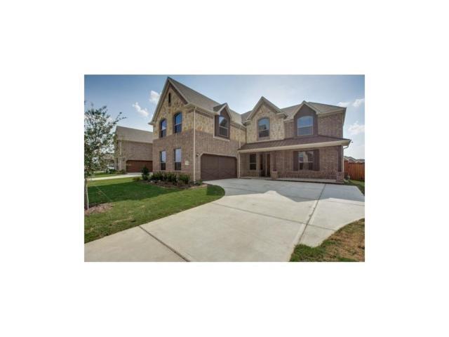 1708 Goldenrod Lane, Keller, TX 76248 (MLS #13846420) :: Fort Worth Property Group