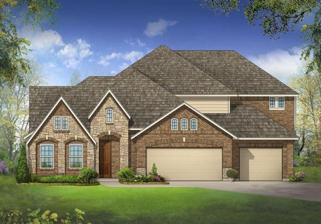 2712 Prairie Mound Court, Northlake, TX 76226 (MLS #13846429) :: The Real Estate Station