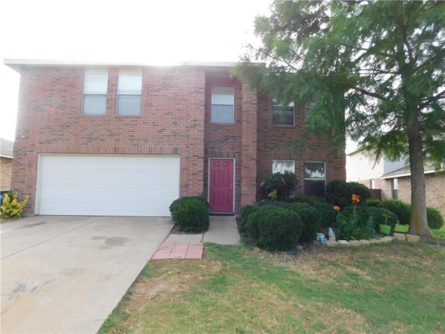 513 Keble Drive, Fort Worth, TX 76036 (MLS #13846440) :: Team Hodnett