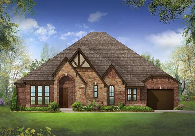 1165 Crossvine Drive, Burleson, TX 76028 (MLS #13846453) :: RE/MAX Landmark