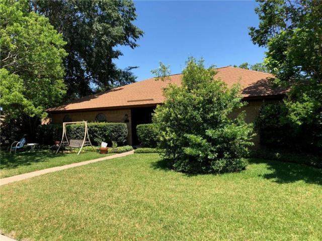 1901 Apollo Road, Richardson, TX 75081 (MLS #13846466) :: Century 21 Judge Fite Company