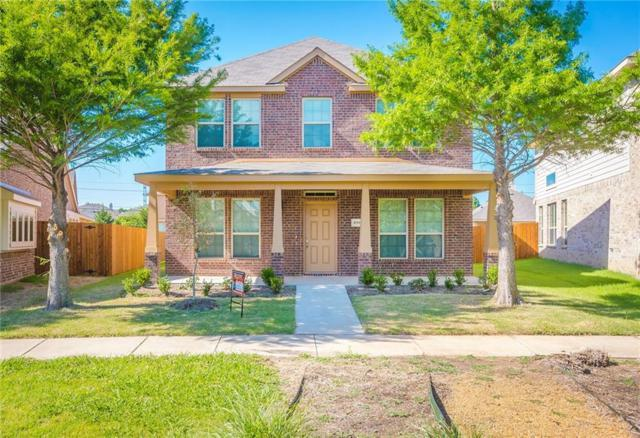 1924 Parkside Mews, Lancaster, TX 75146 (MLS #13846474) :: RE/MAX Preferred Associates
