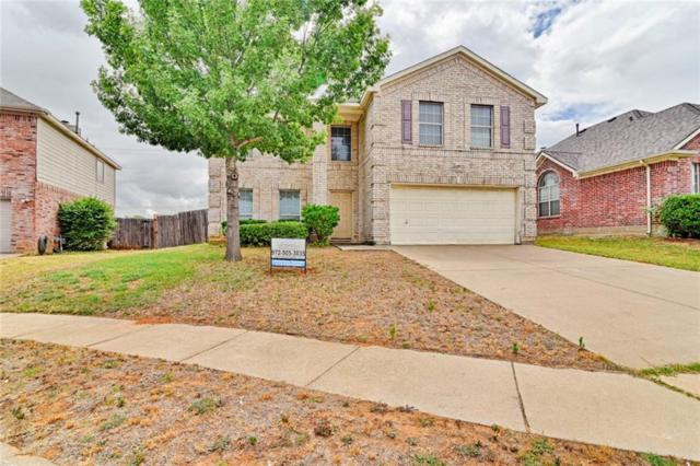 11016 Redbrook Lane, Fort Worth, TX 76140 (MLS #13846479) :: RE/MAX Landmark