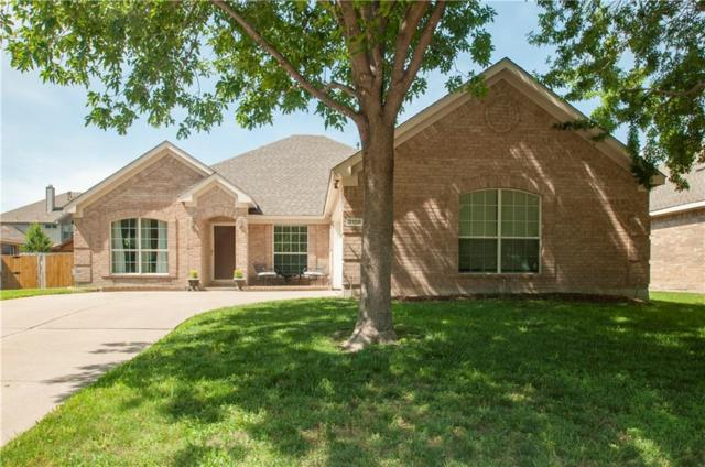 3108 Hinnant Court, Wylie, TX 75098 (MLS #13846484) :: RE/MAX Town & Country