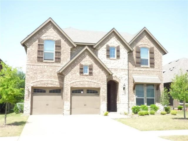 422 Heritage Lane, Wylie, TX 75098 (MLS #13846504) :: Team Hodnett