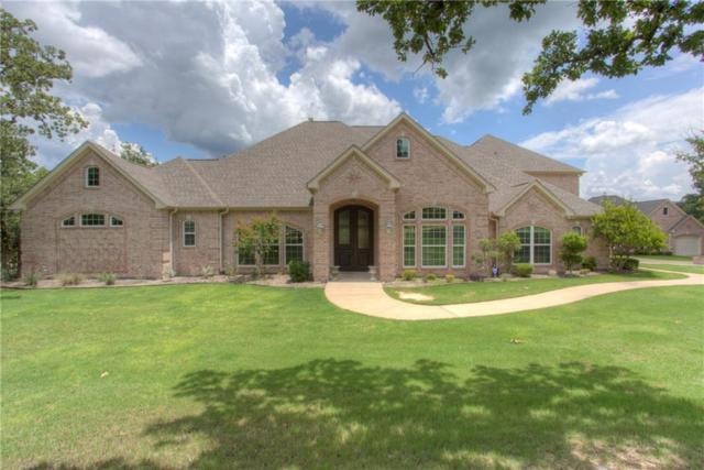 119 Story Lane, Fort Worth, TX 76108 (MLS #13846592) :: Fort Worth Property Group