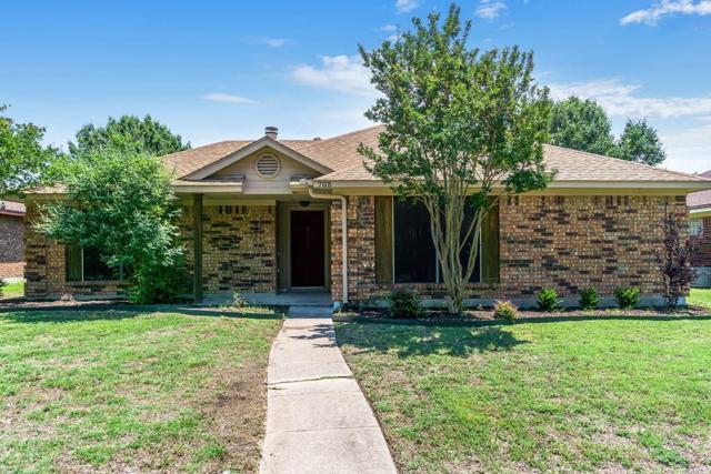 705 Bluebonnet Drive, Allen, TX 75002 (MLS #13846594) :: RE/MAX Town & Country