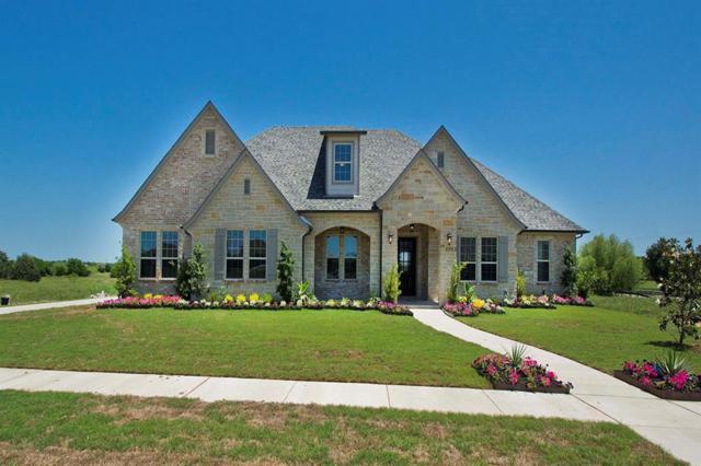 2902 Terrytown Drive, Ennis, TX 75119 (MLS #13846609) :: Frankie Arthur Real Estate