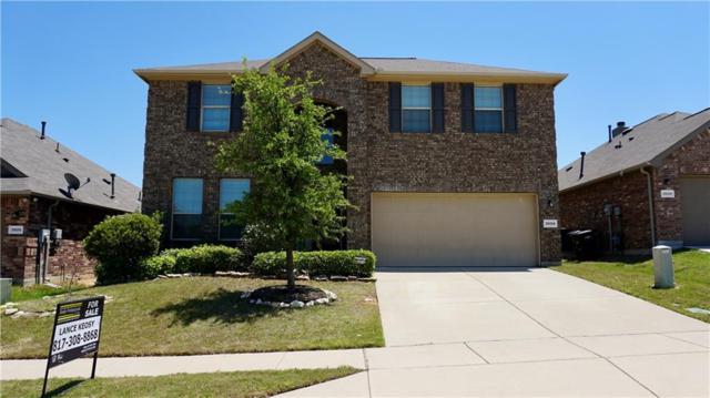 3504 Durango Root Court, Fort Worth, TX 76244 (MLS #13846615) :: Century 21 Judge Fite Company