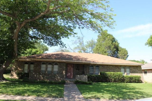 223 Larry Drive, Duncanville, TX 75137 (MLS #13846669) :: RE/MAX Preferred Associates