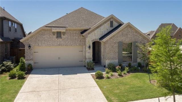 1913 Brownwood Boulevard, Prosper, TX 75078 (MLS #13846685) :: RE/MAX Performance Group