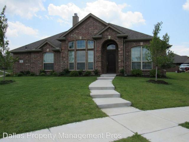 1617 Grand Court, Royse City, TX 75189 (MLS #13846702) :: RE/MAX Landmark
