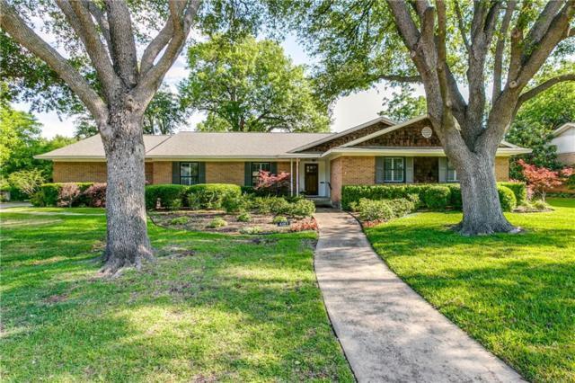 4057 Northaven Road, Dallas, TX 75229 (MLS #13846706) :: Team Hodnett