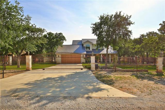 570 Oak Point Drive, May, TX 76857 (MLS #13846718) :: The Tonya Harbin Team