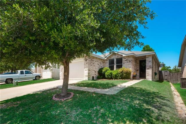 756 Riverflat Drive, Fort Worth, TX 76179 (MLS #13846729) :: The Rhodes Team